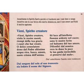 Oraciones de cada día EDB- idioma Italiano - s4