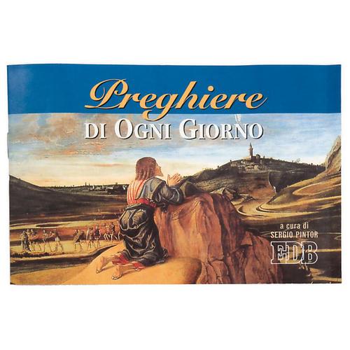 Oraciones de cada día EDB- idioma Italiano - 1