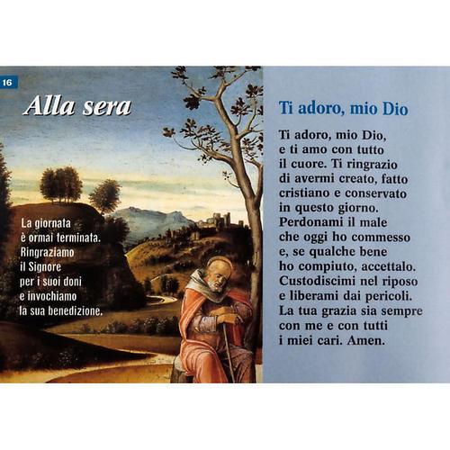 Oraciones de cada día EDB- idioma Italiano - 2