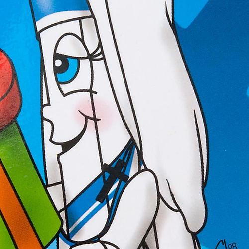 Trova il tempo con Madre Teresa 2