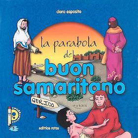 La parabola del Buon Samaritano s1