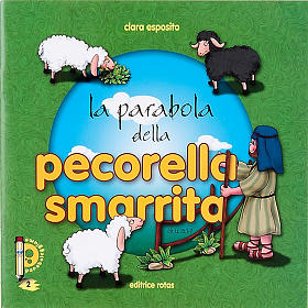 The parable of the Lost Sheep s1