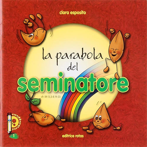 La parabole du semeur ITALIEN 1