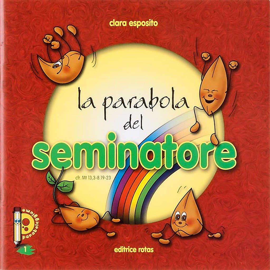 La parabola del Seminatore 4