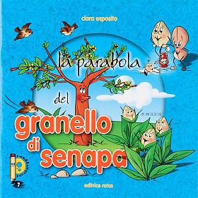 La parabola del Granello di Senapa s1
