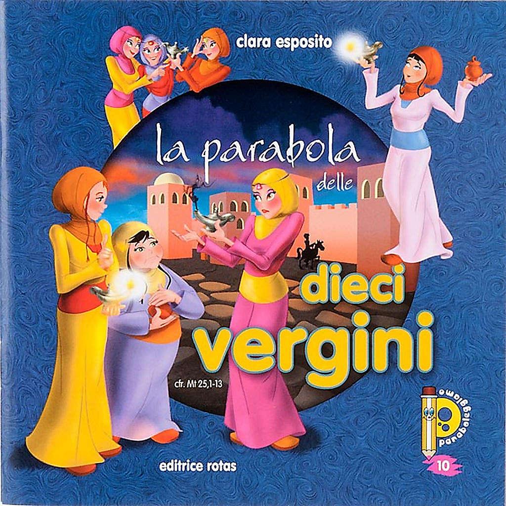 La parabole des dix vierges ITALIEN 4