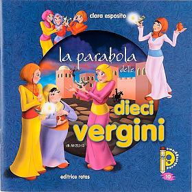 La parabole des dix vierges ITALIEN s1