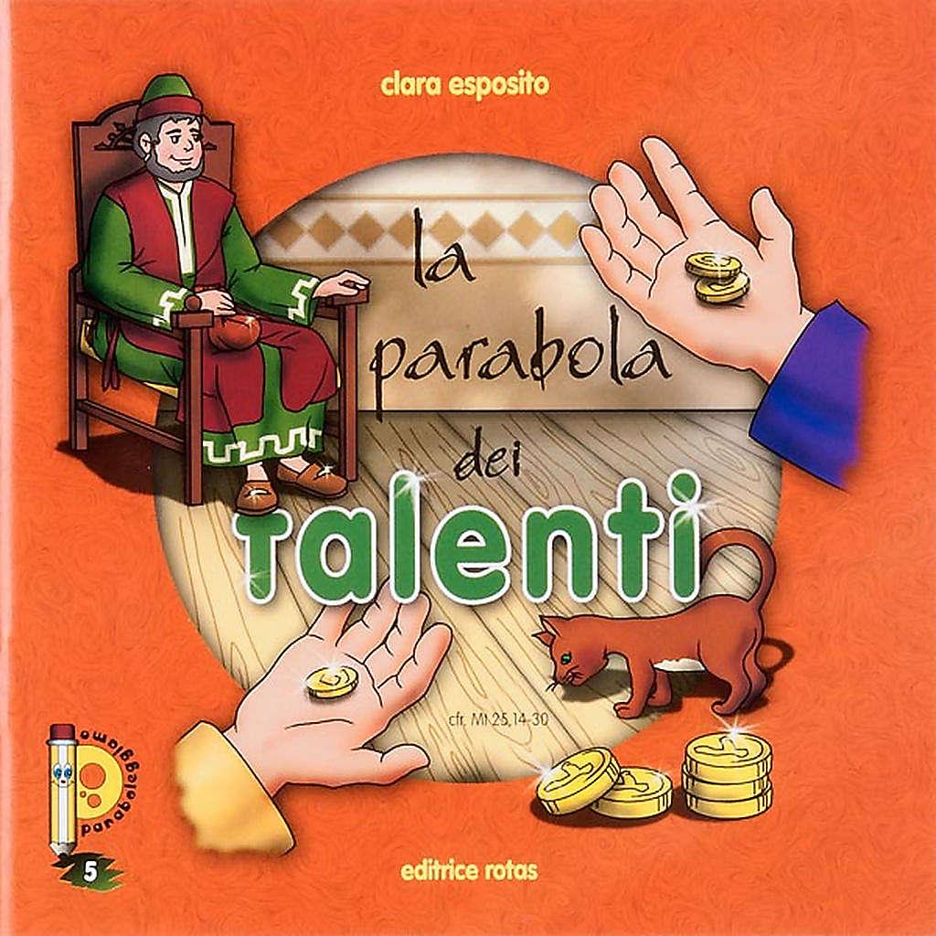 La parabola dei Talenti 4