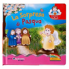 La surprise de Pâques ITALIEN s1