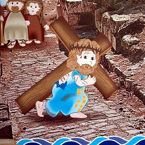 La sorpresa di Pasqua 2-6 anni 2
