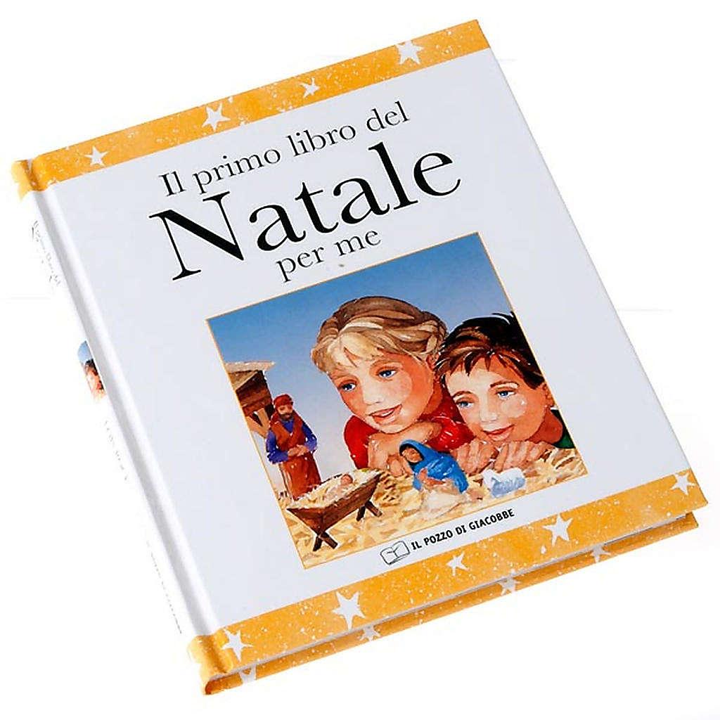 Mon premier livre de Noel ITALIEN 4