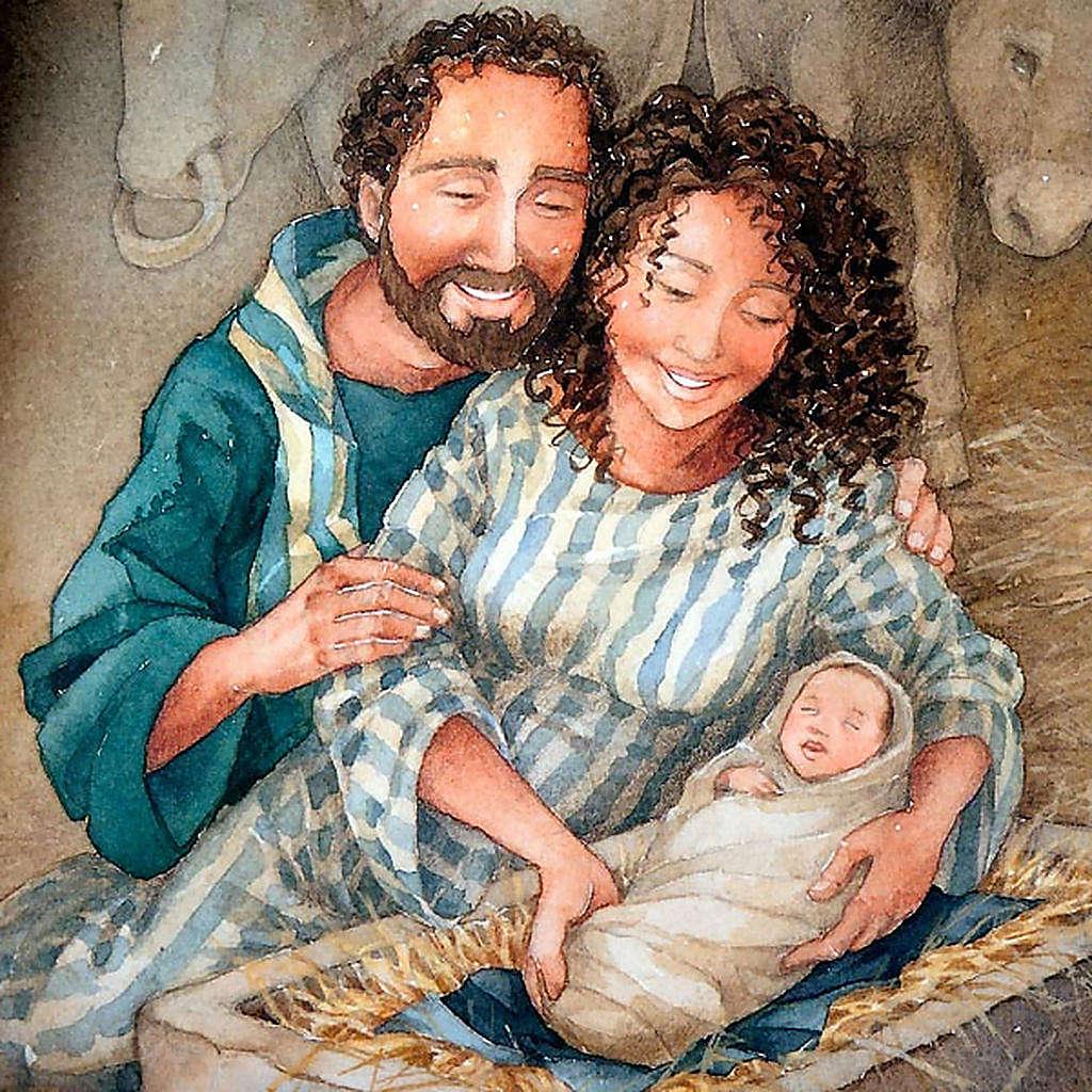 Il primo libro del Natale 4