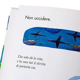 Les dix commandements ITALIEN s2