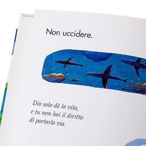 Les dix commandements ITALIEN 2