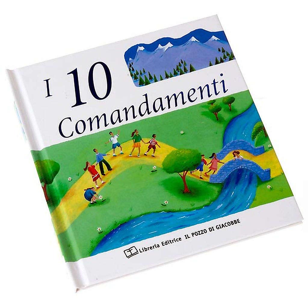 I 10 comandamenti 4