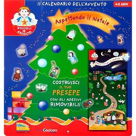 Advent Calendar: build your Nativity Scene s1