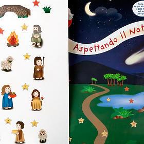 Advent Calendar: build your Nativity Scene s3