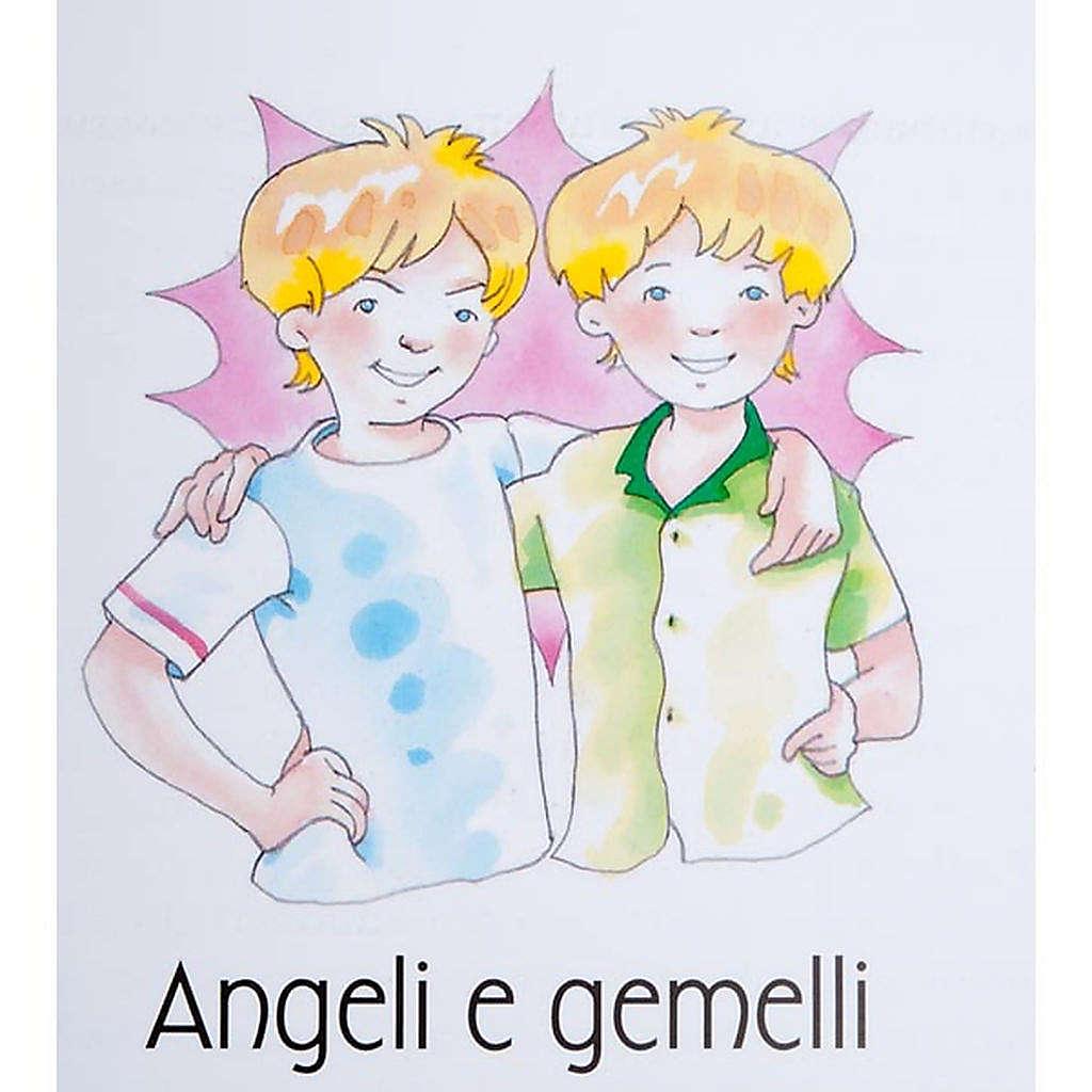 Storie degli Angeli Custodi 4