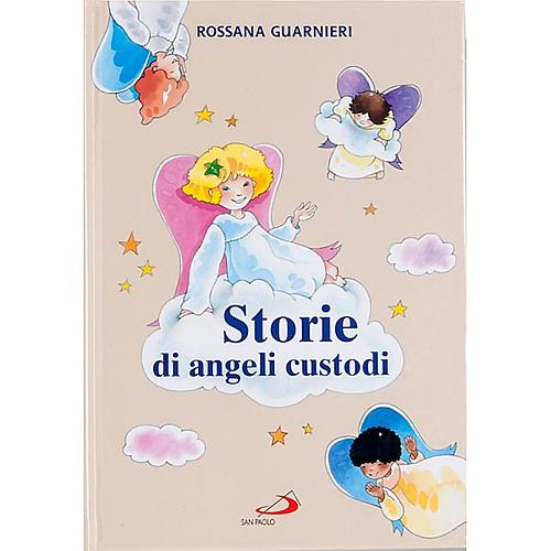 Storie degli Angeli Custodi 1