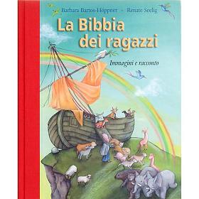 Bible pour les enfants, images et histoires ITALIEN s1