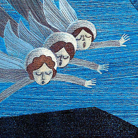 Miracle  à Bethléem ITALIEN s2