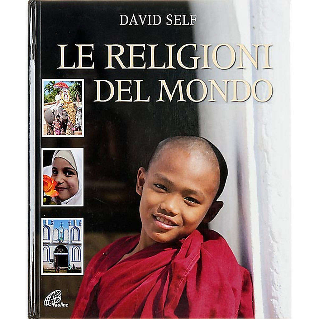 Religions du monde ITALIEN 4