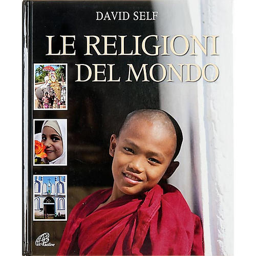 Religions du monde ITALIEN 1