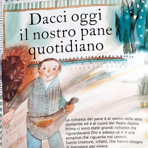 Le Notre Père expliqué par Enzo Bianchi ITA 2