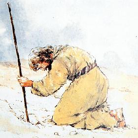 La Bible des jeunes en 365 contes ITALIEN s2