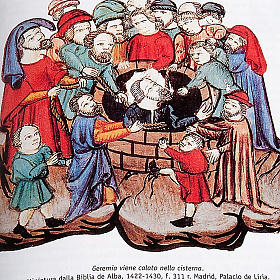 Prima Bibbia per la Prima Comunione con pergamena s2