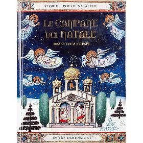 Campane del Natale, libro pop up s1