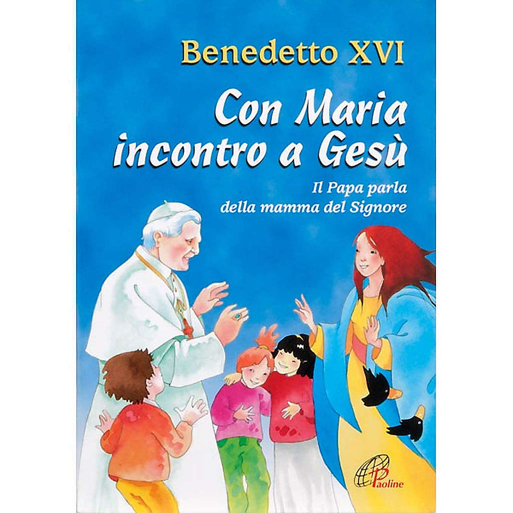 Vers Jésus grâce à Marie ITALIEN 4