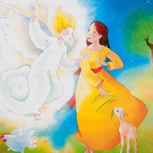 Vers Jésus grâce à Marie ITALIEN 2