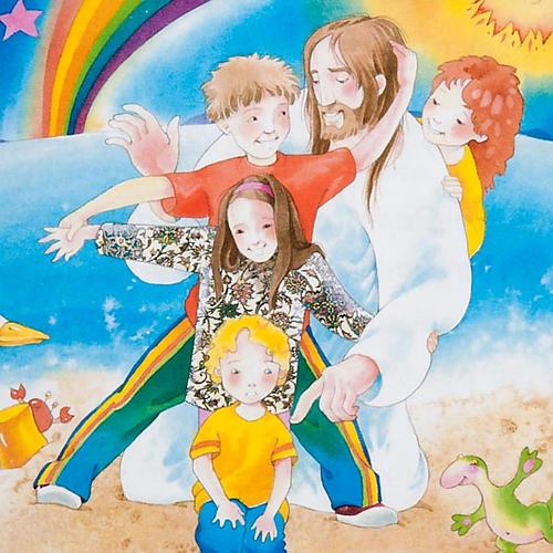 Con Gesù la vita è una festa 2