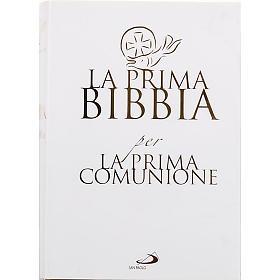 Prima Bibbia per la Prima Comunione s1