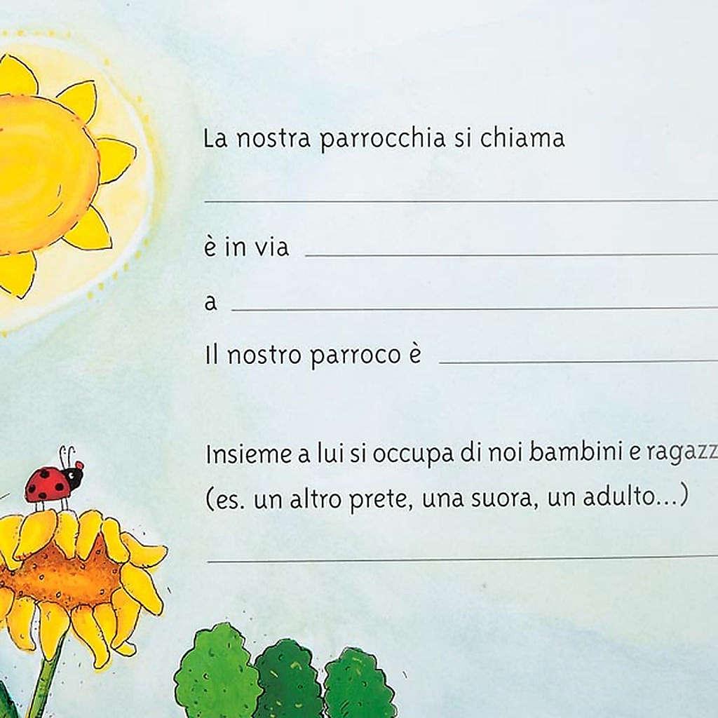 Fête de la première communion ITALIEN 4