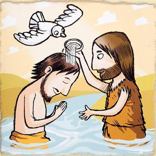 Vita di Gesù 2