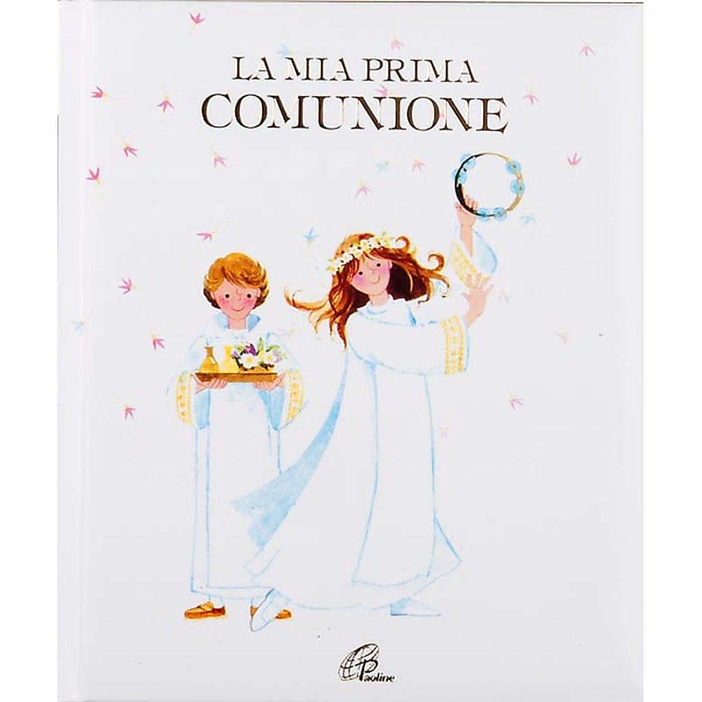 Ma première communion 4