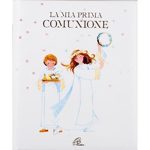 Ma première communion 1