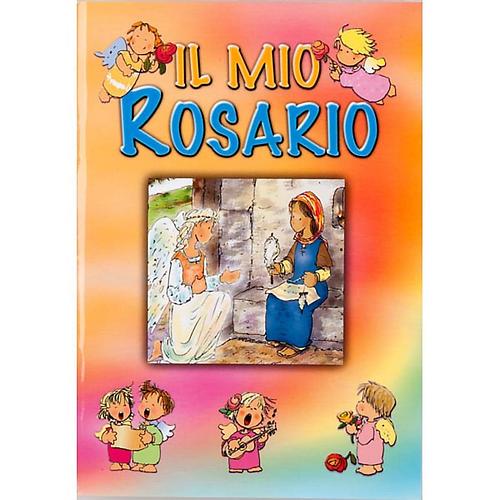 Libricino rosario dei bambini | vendita online su HOLYART