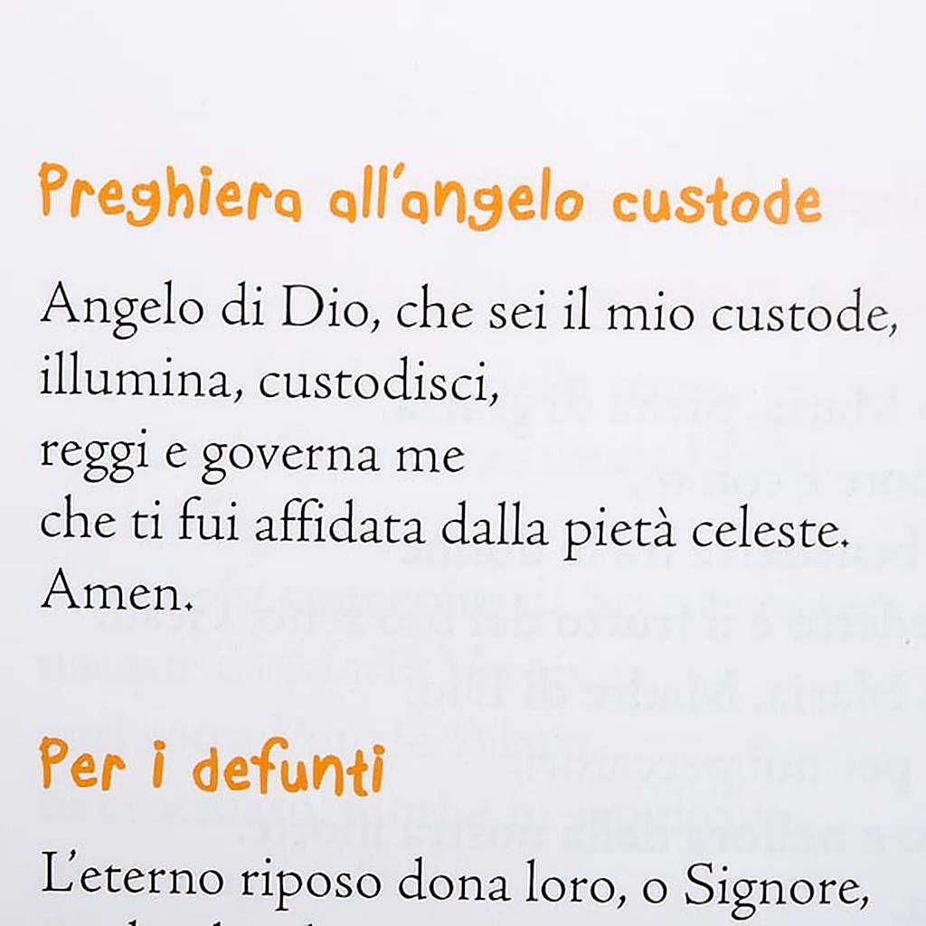 Ascoltami Gesù Le mie Preghiere 4