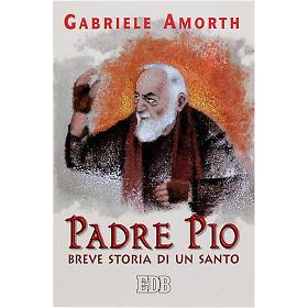 Padre Pio, l'histoire d'un saint ITALIEN s1