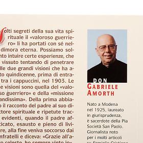 Padre Pio, l'histoire d'un saint ITALIEN s2