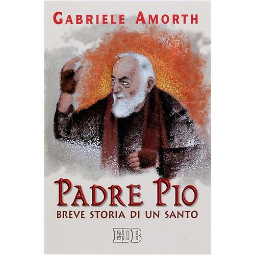 Padre Pio, l'histoire d'un saint ITALIEN 1