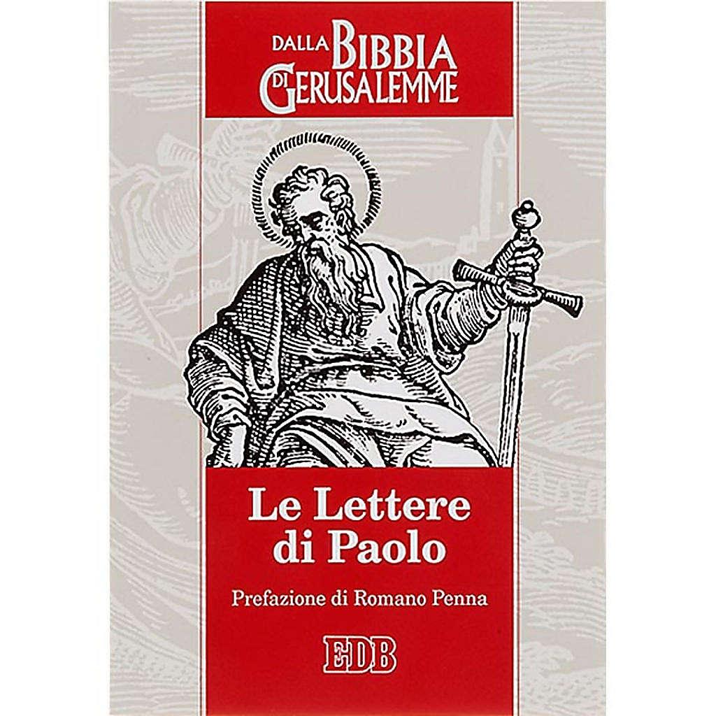 Les lettre de Paul ITALIEN 4