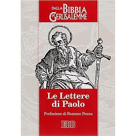Le Lettere di Paolo s1