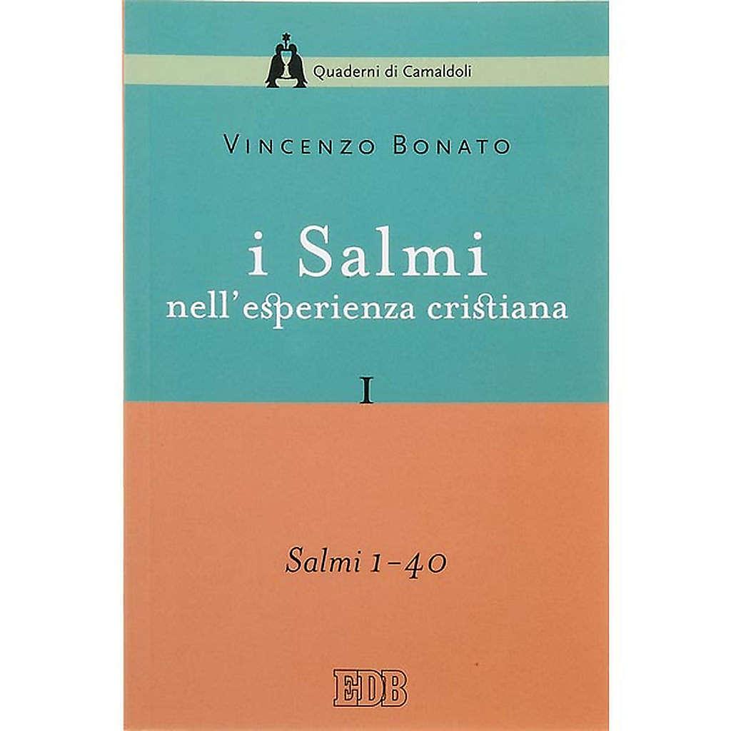 Salmi nell'esperienza cristiana vol. 1 (1-40) 4