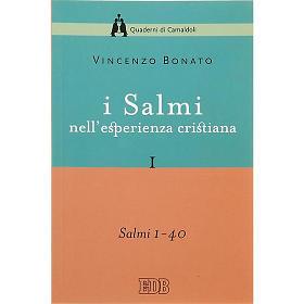 Salmi nell'esperienza cristiana vol. 1 (1-40) s1
