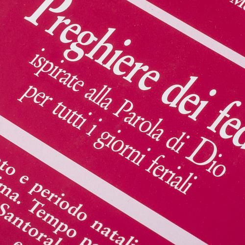 Preghiere dei fedeli Tempo Avvento, Natalizio, Quaresima, Pasqua 2