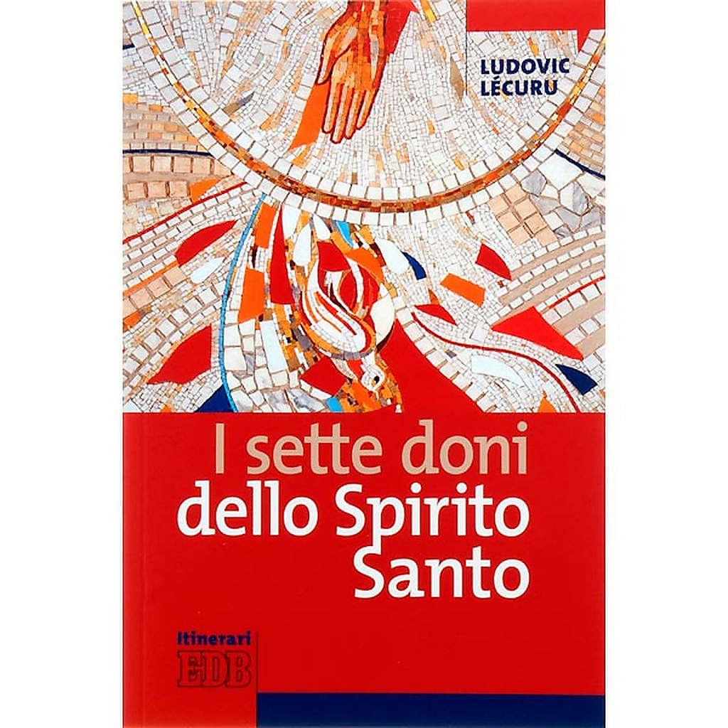 Les sept dons du saint esprit ITALIEN 4